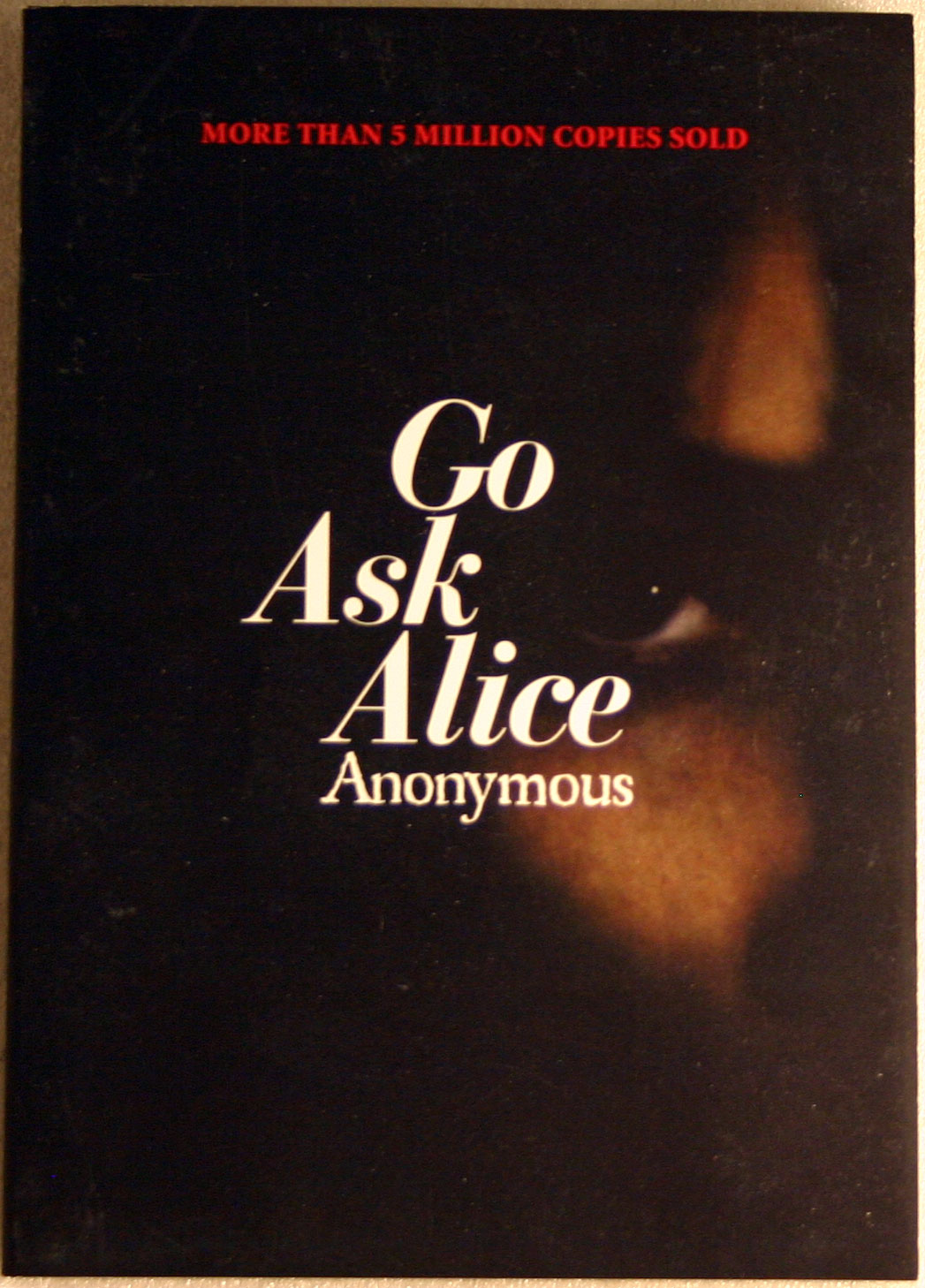 go ask alice v blog go ask alice
