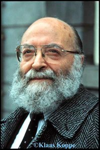 CHAIM POTOK CHOSEN THE