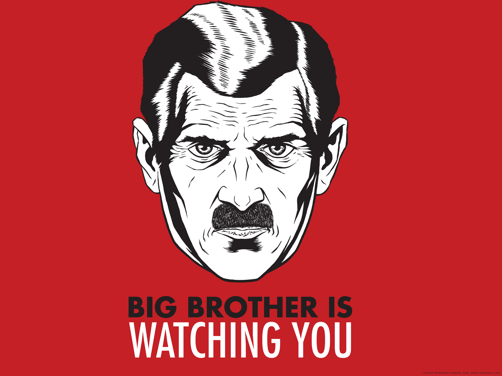how accurate is the future of 1984 by george orwell Struggling with themes such as memory and the past in george orwell's 1984  we've got the quick and easy  the party seeks to control everything – past,  present, and future another effort  how reliable is memory in 1984 is this  normal.