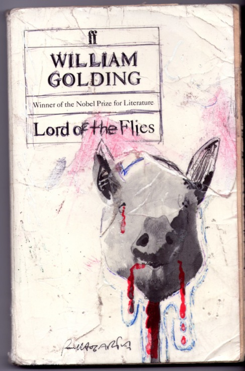 William Golding's Lord of the Flies: Simon Analysis